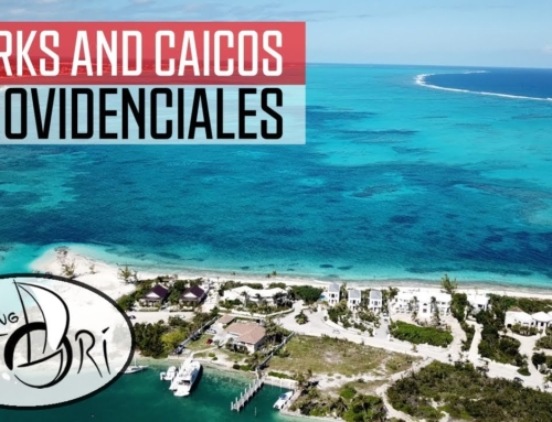 We arrived! – Turks and Caicos (Sailing Satori) S2:E14