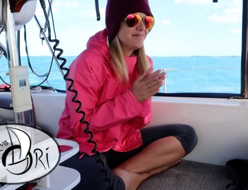 Winter in the Tropics? (Sailing Satori) S2:E8