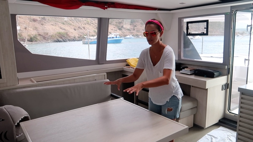 Boat Of The Year - Leopard Catamaran Boat Tour - Sailing Satori