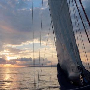 Sailing Satori Charters Tours