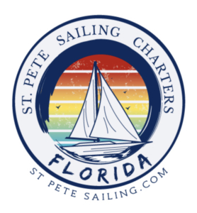 St. Pete Sailing Charters Logo